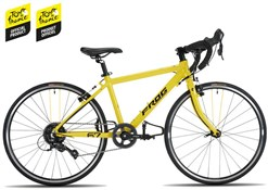 Frog Road 67 TdF 2021 - Junior Bike
