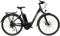 Raleigh Motus Tour Derailleur Lowstep - Nearly New - 46cm 2020 - Electric Hybrid Bike