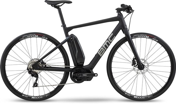 BMC Alpenchallenge AMP Sport Two - Nearly New - M 2020 - Electric Hybrid Bike
