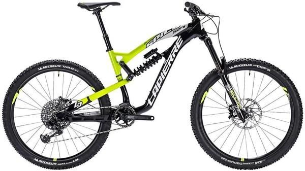 "Lapierre Spicy 527 Ultimate 27.5"" - Nearly New - 50cm 2018 - Enduro Full Suspension MTB Bike"