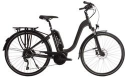Raleigh Motus Grand Tour Derailleur Womens - Nearly New - 50cm 2019 - Electric Hybrid Bike
