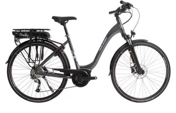 Raleigh Motus Tour Derailleur Womens - Nearly New - 46cm 2019 - Electric Hybrid Bike