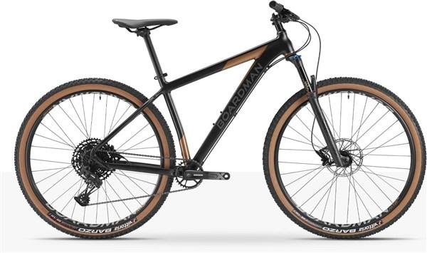 Boardman MHT 8.9  Mountain Bike 2021 - Hardtail MTB
