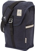 Product image for Altura Heritage 16L Pannier Bag - Single