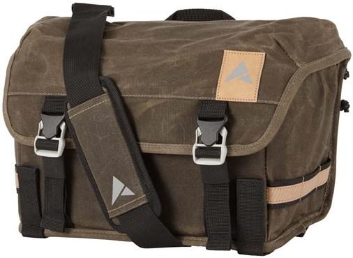 Altura Heritage 2 7L Rack Pack Bag