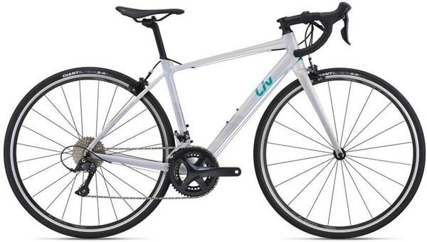 Liv Avail 1 2021 - Road Bike