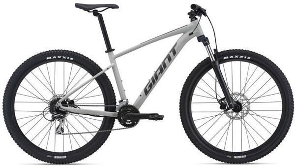 Giant Talon 29 2 Mountain Bike 2021 - Hardtail MTB