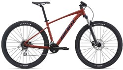 "Product image for Giant Talon 2 27.5"" Mountain Bike 2021 - Hardtail MTB"