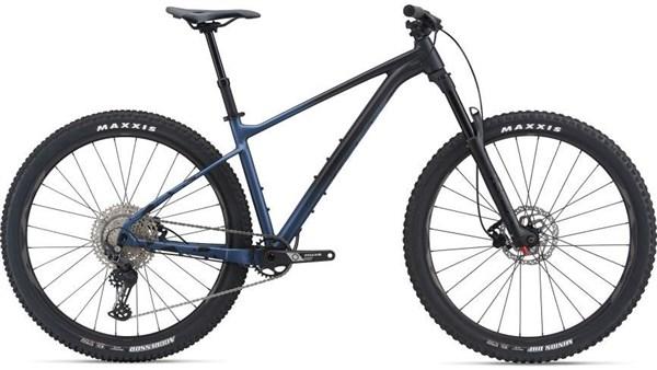 Giant Fathom 29 2 Mountain Bike 2021 - Hardtail MTB