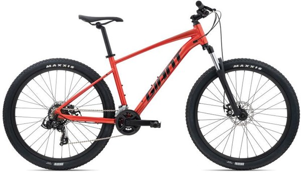 "Giant Talon 4 27.5"" Mountain Bike 2021 - Hardtail MTB"