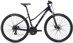 Product image for Liv Rove 4 2021 - Hybrid Sports Bike