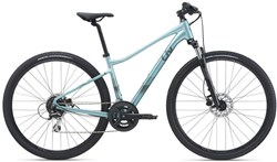 Product image for Liv Rove 3 DD 2021 - Hybrid Sports Bike