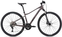 Product image for Liv Rove 1 2021 - Hybrid Sports Bike