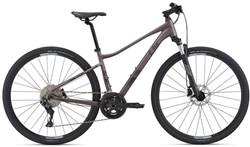 Liv Rove 1 2021 - Hybrid Sports Bike