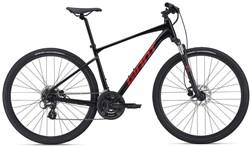 Product image for Giant Roam 4 Disc 2021 - Hybrid Sports Bike