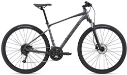 Product image for Giant Roam 2 Disc 2021 - Hybrid Sports Bike