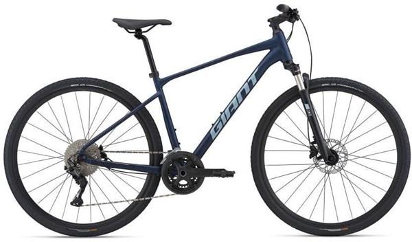 Giant Roam 1 Disc 2021 - Hybrid Sports Bike