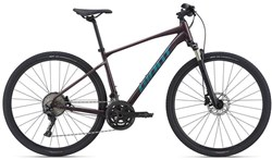 Product image for Giant Roam 0 Disc 2021 - Hybrid Sports Bike