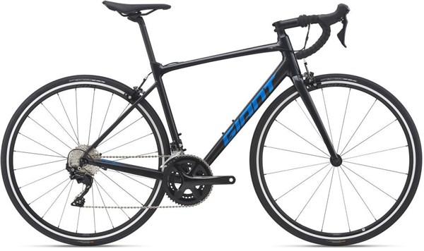 Giant Contend SL 1 2021 - Road Bike