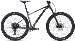 Product image for Giant Fathom 29 1 Mountain Bike 2021 - Hardtail MTB