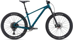 "Product image for Giant Fathom 1 27.5"" Mountain Bike 2021 - Hardtail MTB"