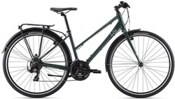 Product image for Liv Alight 3 City 2021 - Hybrid Sports Bike