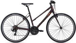 Product image for Liv Alight 3 2021 - Hybrid Sports Bike