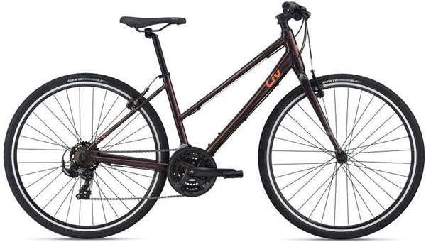 Liv Alight 3 2021 - Hybrid Sports Bike