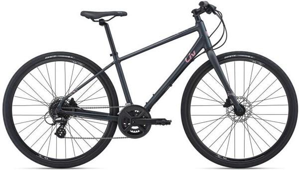 Liv Alight 2 Disc 2021 - Hybrid Sports Bike
