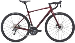 Product image for Giant Contend AR 3 2021 - Road Bike