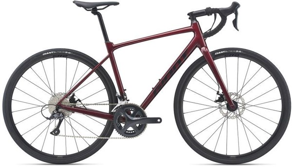 Giant Contend AR 3 2021 - Road Bike