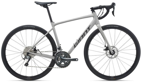 Giant Contend AR 2 2021 - Road Bike