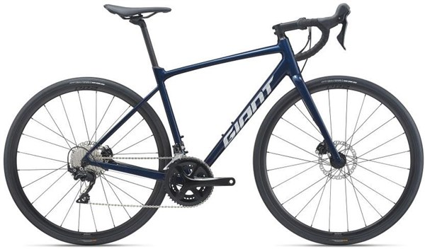 Giant Contend AR 1 2021 - Road Bike