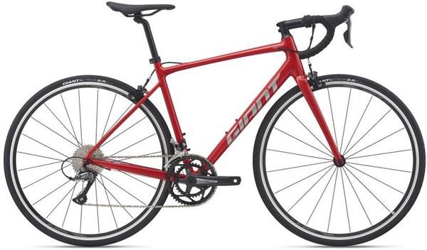 Giant Contend 2 2021 - Road Bike