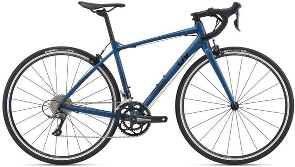 Liv Avail 2 2021 - Road Bike