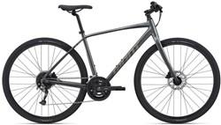 Giant Escape 1 Disc 2021 - Hybrid Sports Bike