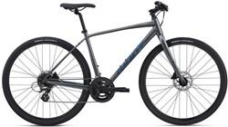 Giant Escape 2 Disc 2021 - Hybrid Sports Bike