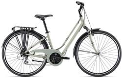 Product image for Liv Flourish FS 2 2021 - Hybrid Sports Bike
