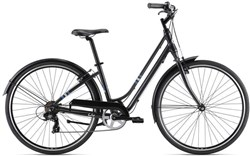 Liv Flourish 3 2021 - Hybrid Sports Bike
