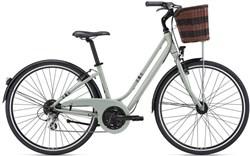 Product image for Liv Flourish 2 2021 - Hybrid Sports Bike