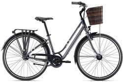 Product image for Liv Flourish 1 2021 - Hybrid Sports Bike