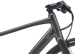Giant FastRoad SL 3 2021 - Road Bike