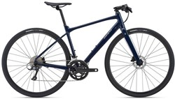 Product image for Giant FastRoad SL 2 2021 - Road Bike