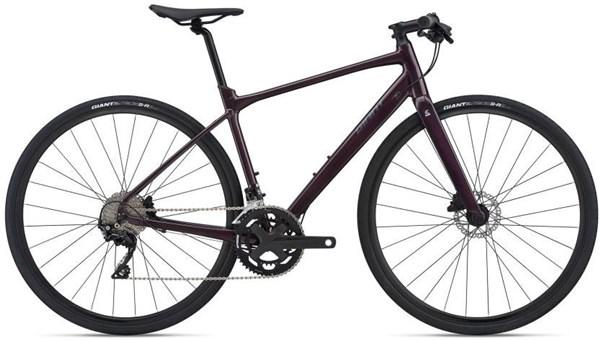 Giant FastRoad SL 1 2021 - Road Bike