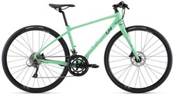 Product image for Liv Thrive 3 2021 - Hybrid Sports Bike
