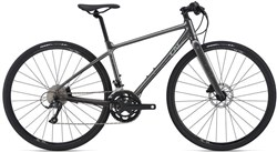 Product image for Liv Thrive 2 2021 - Hybrid Sports Bike