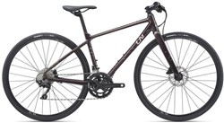 Product image for Liv Thrive 1 2021 - Hybrid Sports Bike