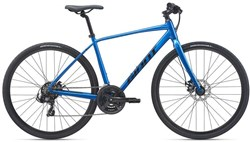 Giant Escape 3 Disc 2021 - Hybrid Sports Bike