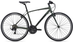Product image for Giant Escape 3 2021 - Hybrid Sports Bike