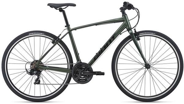 Giant Escape 3 2021 - Hybrid Sports Bike